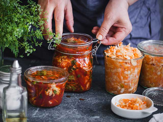 Best Fermented Foods Eaten Around The World