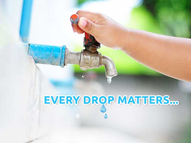 It's World Water Day Today And Here Are Some Things We Need To Remember