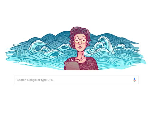 How Google Doodle Is Really Brightening Up Our Days