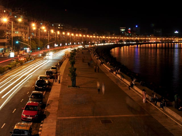 Five Places In Mumbai To Visit Right Away To Enjoy This Lovely Weather