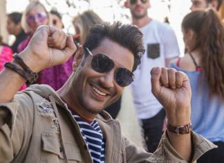 Harbhajan Mann's new single Kangan is shot in the beautiful locales of Greece