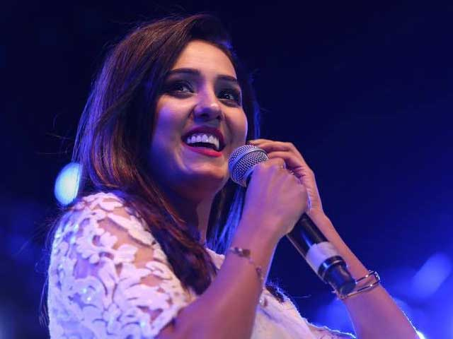 Top Five Popular Bollywood Songs By Neeti Mohan