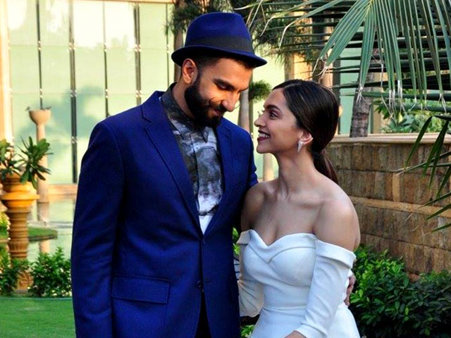 This Is What Keeps Ranveer Singh And Deepika Padukone Steadily In Love