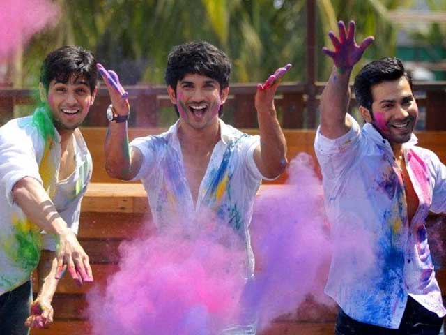 2 Home Remedies To Remove Holi Colours And Protect Your Skin And Hair