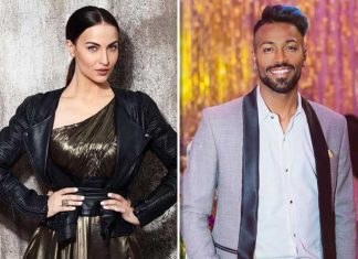 Elli Avram - Hardik Pandya And Our Obsession With Bollywood-Cricket Romances