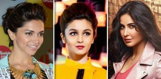 Alia Bhatt, Deepika Padukone And Katrina Kaif Signed For A Chick Flick