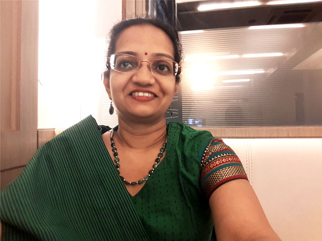Here's Why Dr. Nalini Feels We Need To Boycott Women's Day