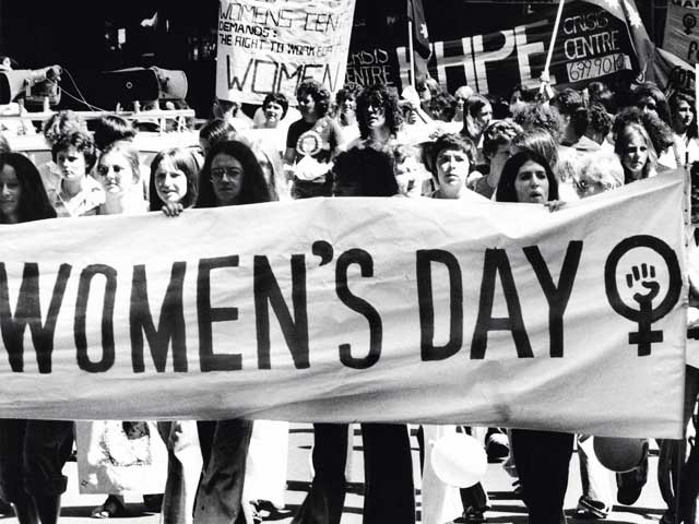 Everything You Wanted To Know About International's Women's Day