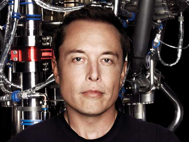 Why Is Elon Musk Scared Of Artificial Intelligence?