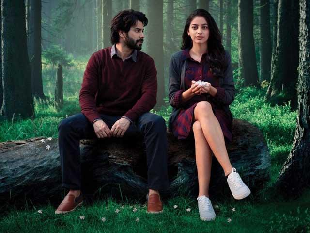 Varun Dhawan Reveals A Few Things About Banita Sandhu