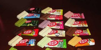 Here's Why Japan Is Crazy About Kit Kat