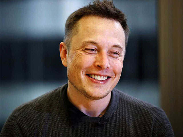 Here's Why Everyone Is Reading Elon Musk's One Page Resume