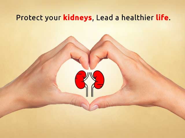 Can Kidney Disease Affect You At Any Age?