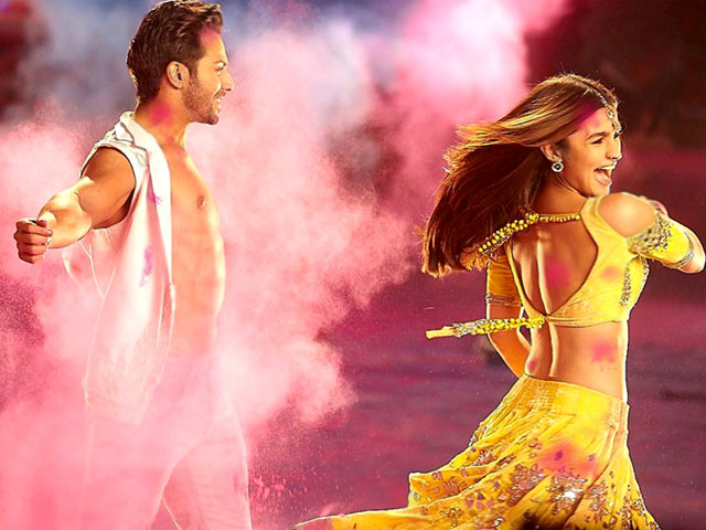 5 Fun Things To Do With Your Partner After You've Played Holi