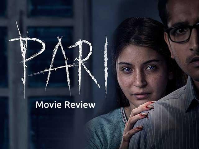Pari Movie Review