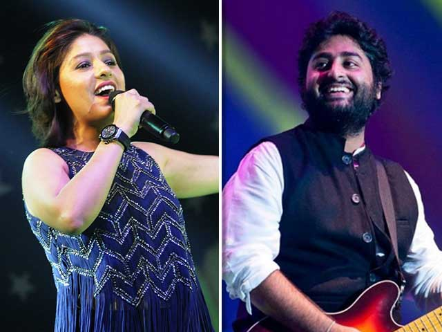 Five Famous Singers Bollywood Got From Reality Shows