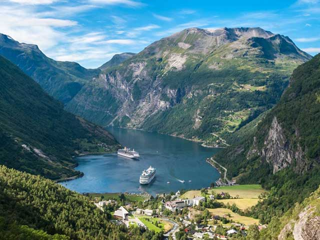 Planning A Trip To Norway? Here's What You Need To Know before you set out