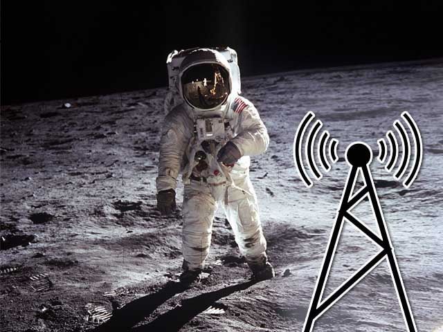 Soon You May Be Able To Make A Call To The Moon
