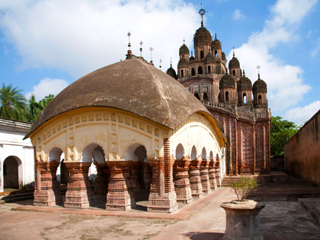 Did You Know Of The Glorious Terracotta Temples In West Bengal?