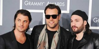 Swedish House Mafia Reunites: Ultra Surprise at Ultra Music Festival!