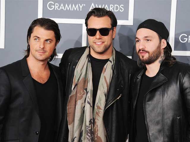 Swedish House Mafia Reunites: Ultra Surprise at Ultra Music Festival!