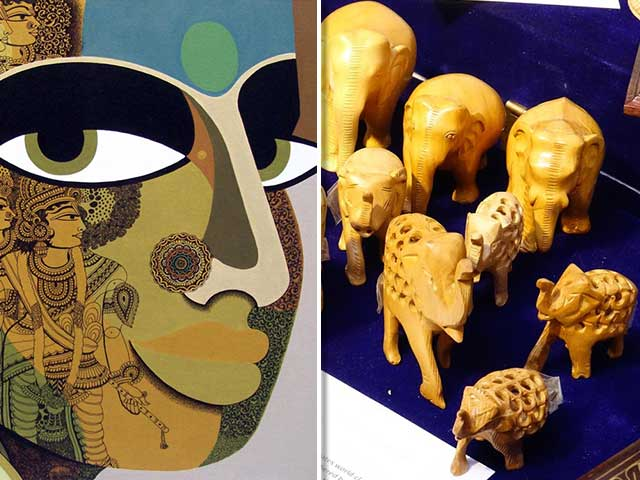 Mumbai, this art exhibition is where you need to be this weekend