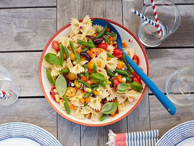 Lunch Ideas For Fitness Freaks