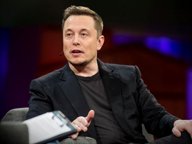 These 7 Decisions Got Elon Musk Where He Is Today