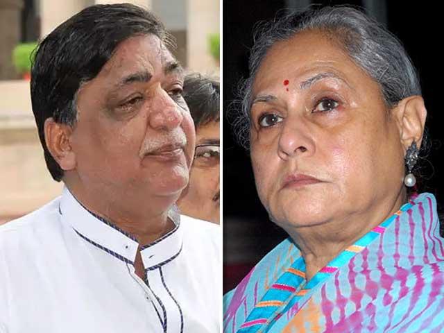 Politician Naresh Agarwal Calls Jaya Bachchan 'Film Wali'; Proves We Are A Society Of MCPs