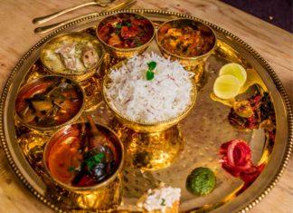 Kashmiri Thali - Fabulous And Heavenly Delicious
