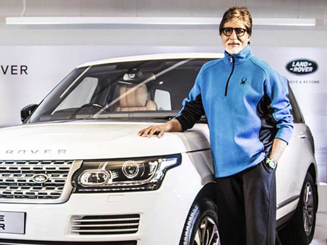 Luxury Cars Owned By Bollywood Celebrities