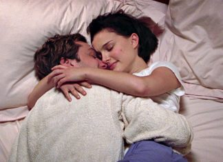 Do you know how sleeping with your loved one helps your health?