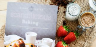 Five Must Have Cook Books In Your Kitchen