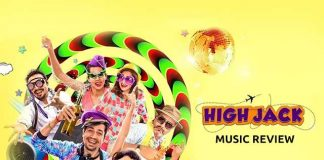 High Jack Music Review: Too Much Of The Same Kind?