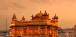 There Is More Beyond The Golden Temple In Amritsar