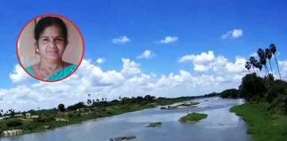 Meet Ranganayaki, The Canal Woman From Tamil Nadu
