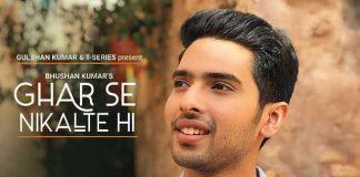 Review Of Ghar Se Nikalte Hi Remake By Armaan Malik
