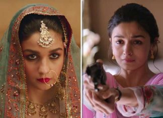 Alia Bhatt's Raazi Trailer Gains Critical Acclaim