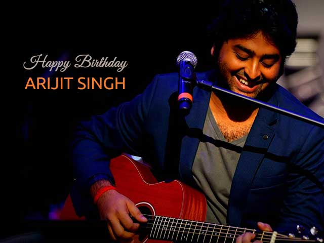 Interesting Facts About Arijit Singh, You Probably Did Not Know