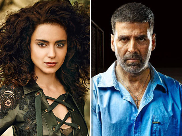 Box Office Clash Between Manikarnika And Gold