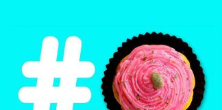 Seven Most Trending Food Hash Tags On Instagram