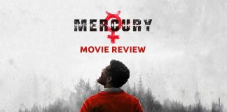 Mercury Movie Review; Silence Can Be Loud!