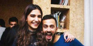Reason For The Change In Sonam Kapoor's Wedding Venue