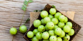 Why Amla Should Be Called The Millennial Food Of Choice?