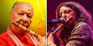 The Best Flute Musicians in India