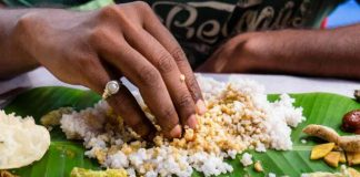 Have You Heard Of The People's Restaurant In Kerala?