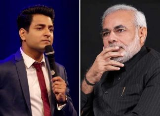 Modi And Kenny, United By Chai, Divided By Comedy
