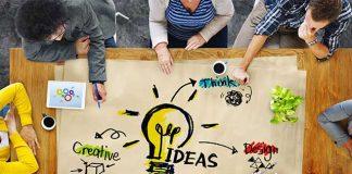 Five Novel Ways To Boost Creativity At Work