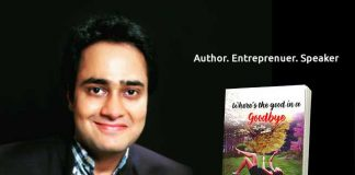 Meet Ravi Shirurkar - The Budding Novelist With An Amazon #1 Bestseller Rank