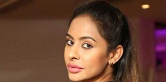 Why Is Tollywood Actress Sri Reddy In News?